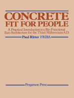 Concrete Fit for People