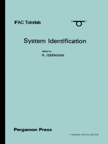 System Identification: Tutorials Presented at the 5th IFAC Symposium on Identification and System Parameter Estimation, F.R. Germany, September 1979