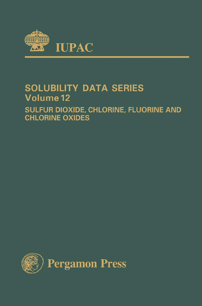 Silver Azide, Cyanide, Cyanamides, Cyanate, Selenocyanate and Thiocyanate. Solubilities of Solids