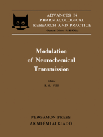 Modulation of Neurochemical Transmission