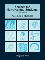 Science for Hairdressing Students