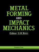 Metal Forming and Impact Mechanics: William Johnson Commemorative Volume