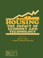 Housing: The Impact of Economy and Technology