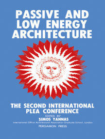Passive and Low Energy Architecture: Proceedings of the Second International PLEA Conference, Crete, Greece, 28 June-1 July 1983