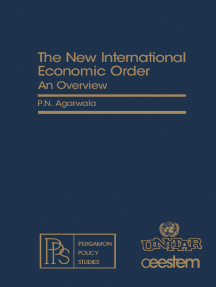 The New International Economic Order: An Overview