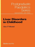 Liver Disorders in Childhood