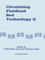 Circulating Fluidized Bed Technology: Proceedings of the Second International Conference on Circulating Fluidized Beds, Compiègne, France, 14-18 March 1988