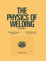 The Physics of Welding: International Institute of Welding