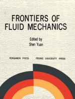 Frontiers of Fluid Mechanics: Proceedings of The Beijing International Conference on Fluid Mechanics, Beijing, People's Republic of China 1—4 July 1987