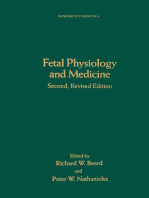 Fetal Physiology and Medicine