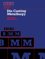 Die Casting Metallurgy