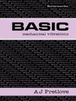 Basic Mechanical Vibrations