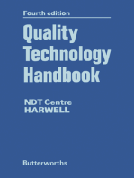 Quality Technology Handbook