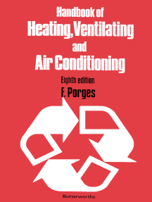 Handbook of Heating, Ventilating and Air Conditioning