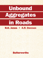 Unbound Aggregates in Roads