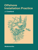 Offshore Installation Practice