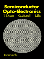 Semiconductor Opto-Electronics
