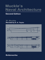 Muckle's Naval Architecture
