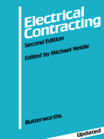 Electrical Contracting