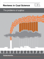 The Problems of Sulphur