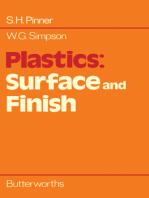 Plastics: Surface and Finish