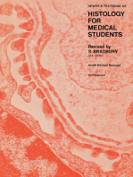 Hewer's Textbook of Histology for Medical Students