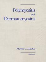 Polymyositis and Dermatomyositis