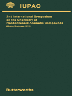 The Chemistry of Nonbenzenoid Aromatic Compounds — II