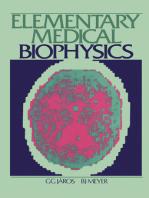 Elementary Medical Biophysics