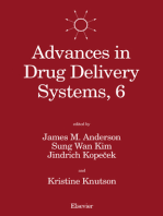 Advances in Drug Delivery Systems, 6