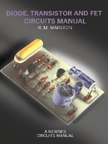 Diode, Transistor & Fet Circuits Manual: Newnes Circuits Manual Series