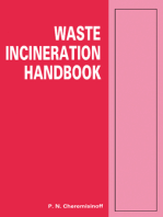 Waste Incineration Handbook