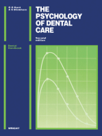 The Psychology of Dental Care