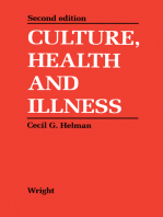 Culture, Health and Illness