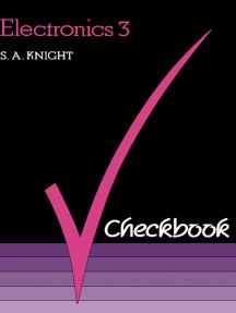Electronics 3 Checkbook: The Checkbooks Series