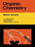 Organic Chemistry: Made Simple