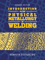 Introduction to the Physical Metallurgy of Welding