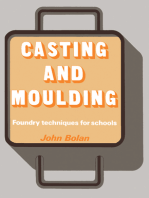 Casting and Moulding