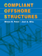 Compliant Offshore Structures