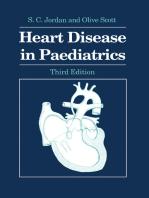 Heart Disease in Paediatrics