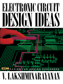 Electronic Circuit Design Ideas: Edn Series for Design Engineers
