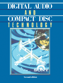 Digital Audio and Compact Disc Technology