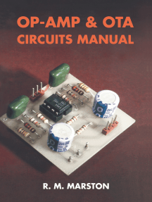 Op–Amp Circuits Manual: Including OTA Circuits