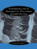 Thermoplastic Aromatic Polymer Composites