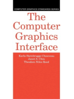 The Computer Graphics Interface