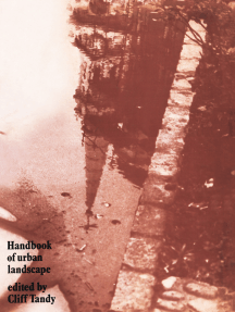 Handbook of Urban Landscape