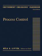 Process Control: Instrument Engineers' Handbook