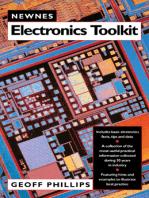 Newnes Electronics Toolkit