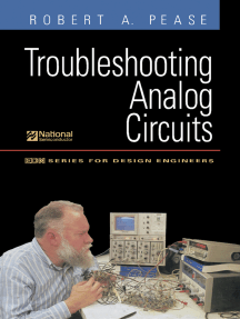 Troubleshooting Analog Circuits: Edn Series for Design Engineers