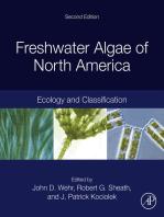 Freshwater Algae of North America